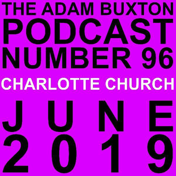 EP.96 - CHARLOTTE CHURCH