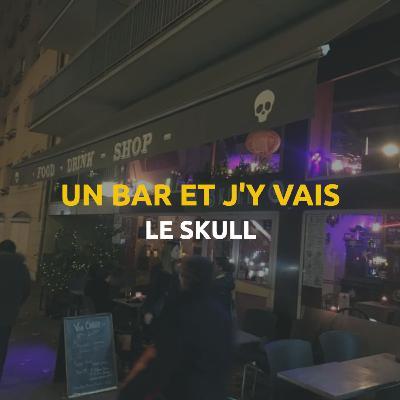 S03E04 - Le Skull (bar steampunk Kinétic)