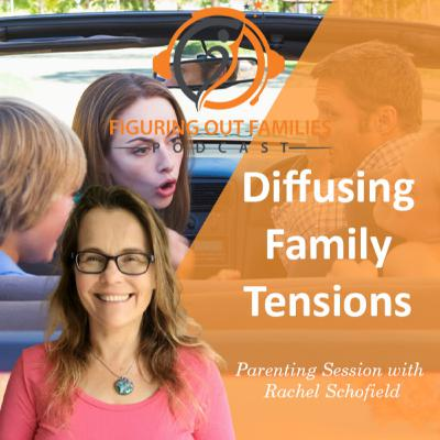 Diffusing Family Tensions