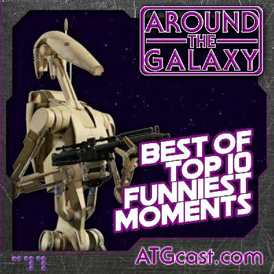 133. Best Of: Top 10 Funniest Moment