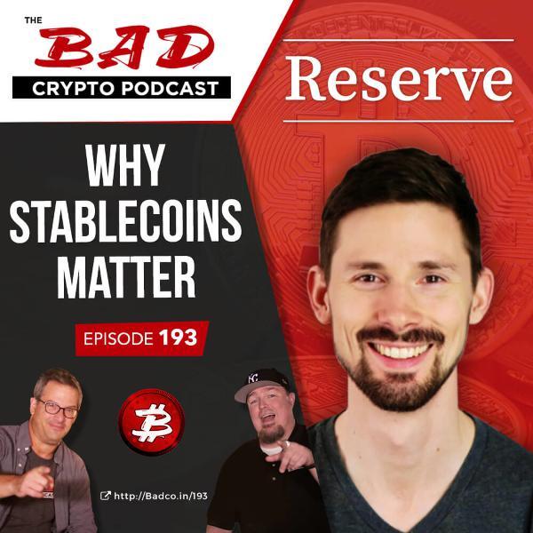 Why Stablecoins Matter