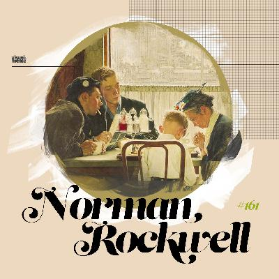Norman Rockwell | V+M #161