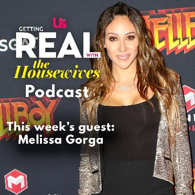 Melissa Gorga Details Marriage 'Struggles' And Spills All on the New Season of 'RHONJ'