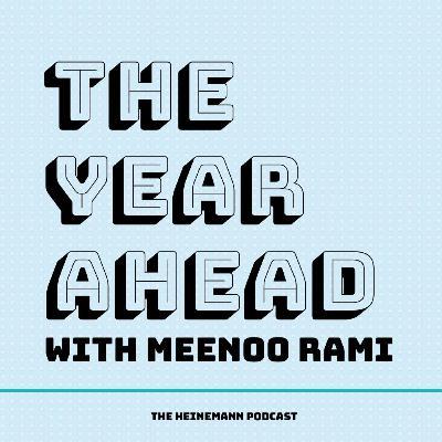 Series Finale! The Year Ahead with Meenoo Rami: James Protheroe