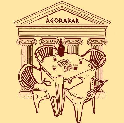 21# HistóriaNoCast - 02#ÁgoraBar