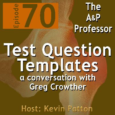 Test Question Templates Help Students Learn | TAPP 70