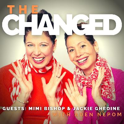 Episode 17: Mimi Bishop and Jackie Ghedine, from the Make Your Life Magnificent Podcast
