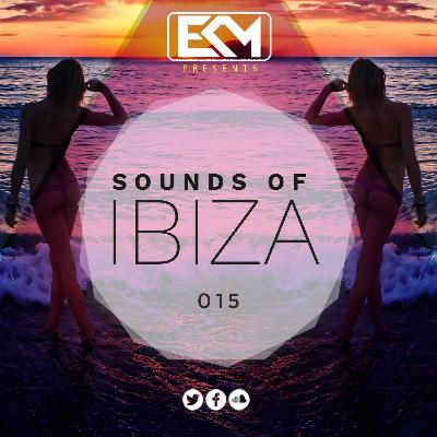 ECM Presents - Sounds Of Ibiza 15
