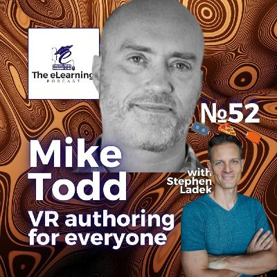 The Power of VR in High-Stakes Training with Mike Todd, Near-Life