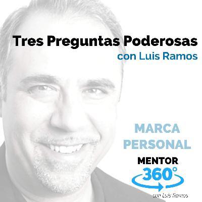 Tres Preguntas Poderosas - MENTOR360