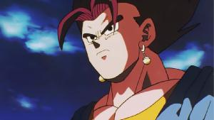 All Systems Goku 31