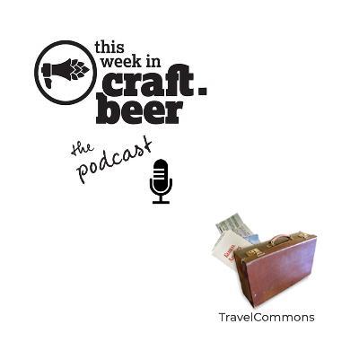 Bonus Episode - Taproom Tourism