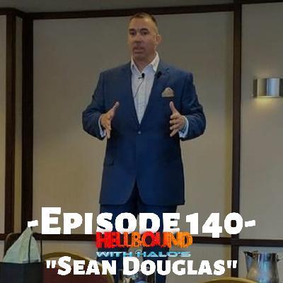 """""""Sean Douglas"""""""