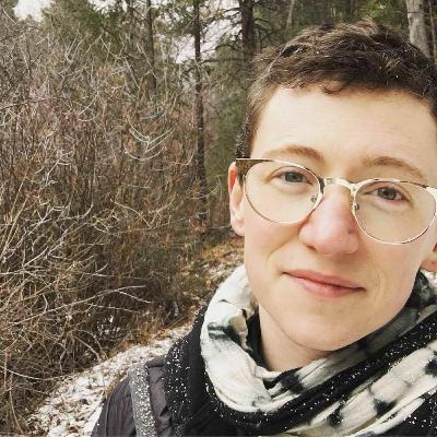 Lutheran climate organizer Shay O'Reilly on demonic forces, white supremacy and climate change