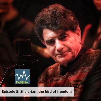 Shajarian, the Bird of Freedom