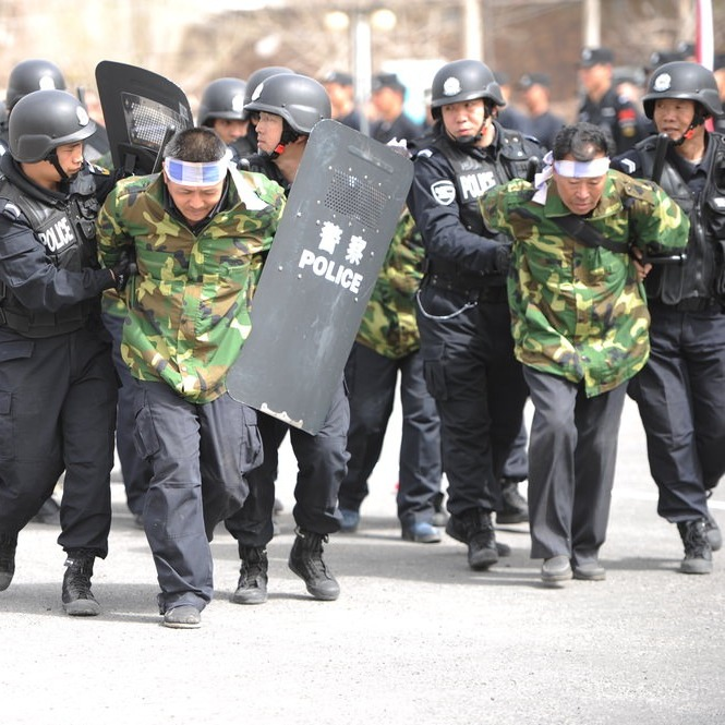 Xinjiang—Doctor Imprisoned for Treating a Bullet Wound