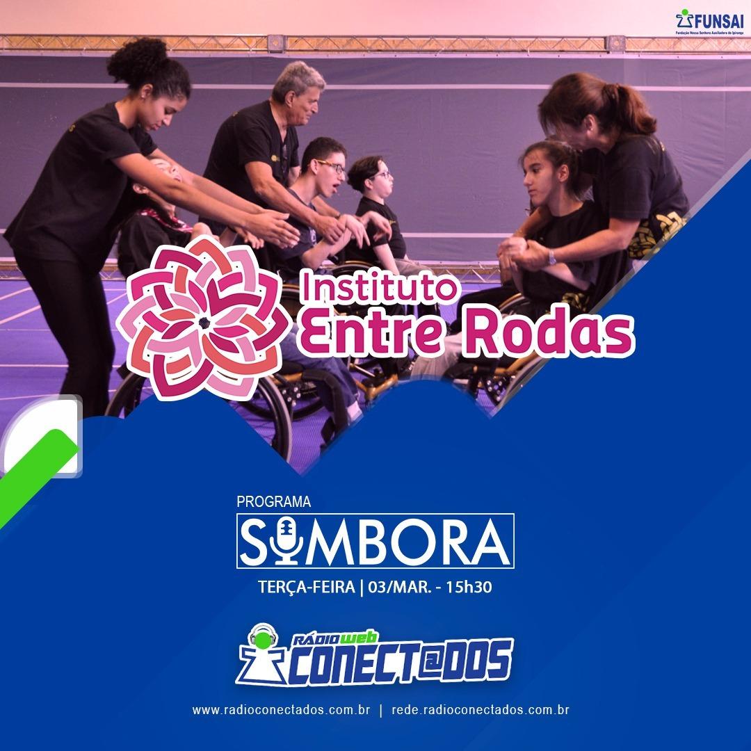 Simbora com Entre Rodas 03-03-20