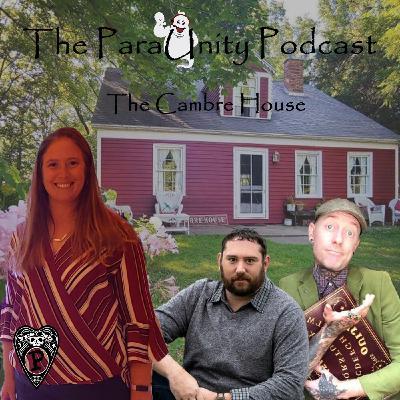 Episode 45 - The Cambre House