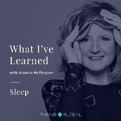 Sleep Series: Lisa Kudrow on Sleep, Science, and Spirituality