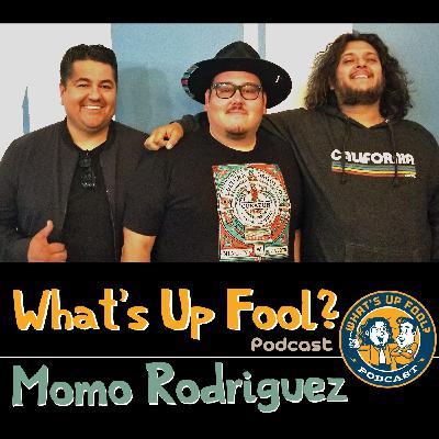 Ep 265 - Momo Rodriguez