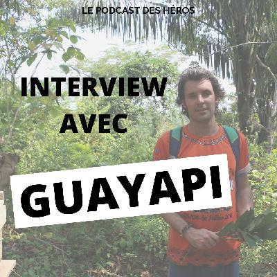 """""""DU COMMERCE, PAS DE LA CHARITÉ"""" - PODCAST AVEC GUAYAPI"""