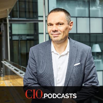 Lionel Chaine (DSI Bpifrance): «l'agilité à l'échelle est un accélérateur de notre transformation»
