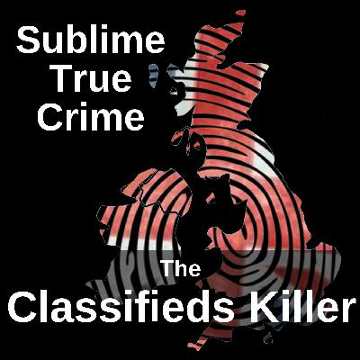 16: Ep 16 - The Classified Killer