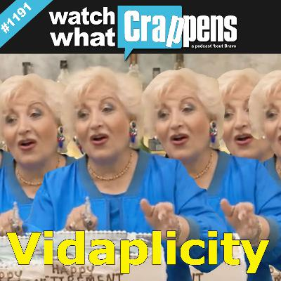 Shahs of Sunset: Vidaplicity