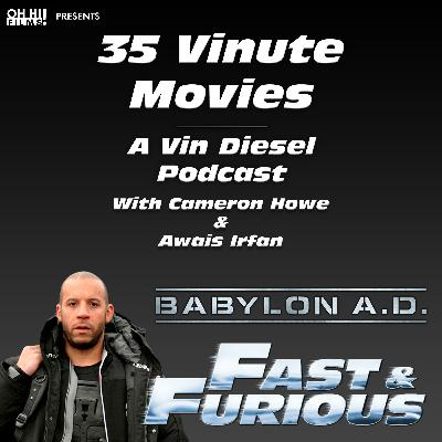 Getting Fast and Furious