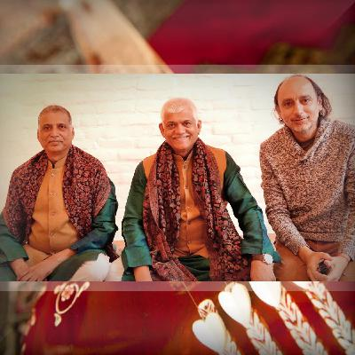 Dhrupad, a Major Ancient Heritage in the Music from India