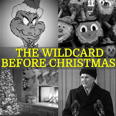 The Wildcard Before Christmas