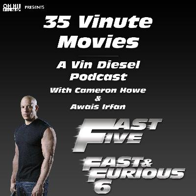 Fast 5 and Furious 6 REVIEW!