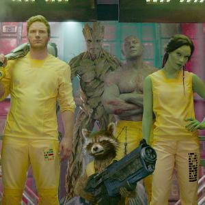 Episode 34 | Why is Guardians of the Galaxy Funny?