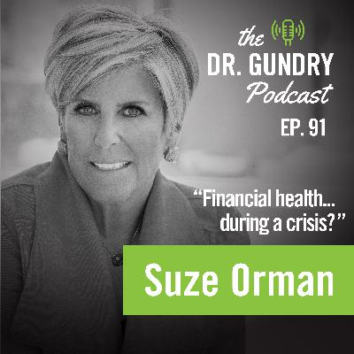Suze Orman Reveals: financial health secrets