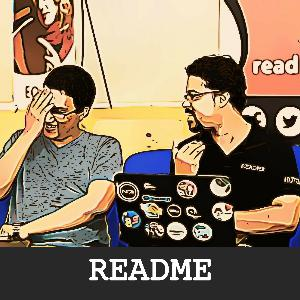 ReaderPod 007 - GDPR, Disney vs. Comcast vs. Netflix