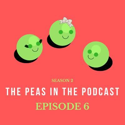 Season 2E6: Modern Dating, Dating Apps, and the Ghosts with no caskets