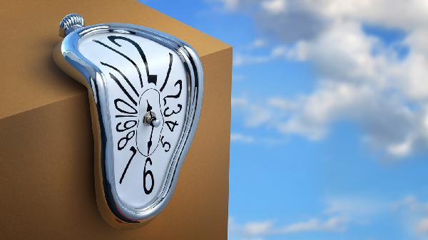 Shifting Time