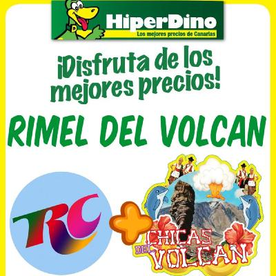 22 - Rimel del Volcán