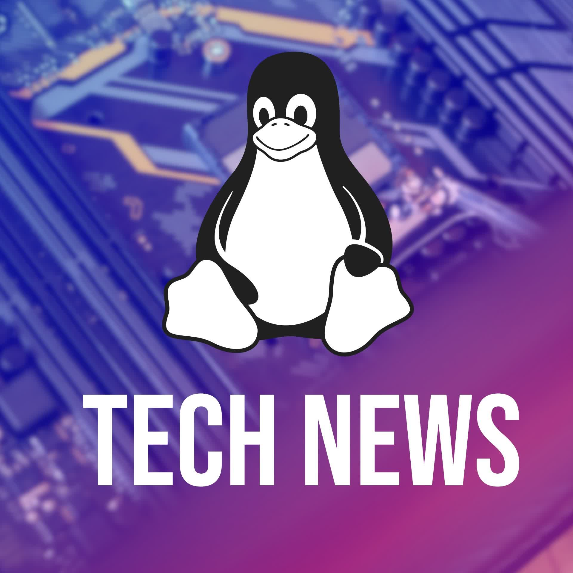 Notícias do mundo Linux e Tecnologia da Semana - Friday Show