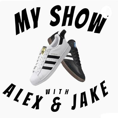 Ep 132: The bottom of Alex's bowl