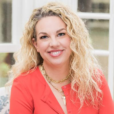 Dr Tina Payne Bryson: The Power of Showing Up - Part 1