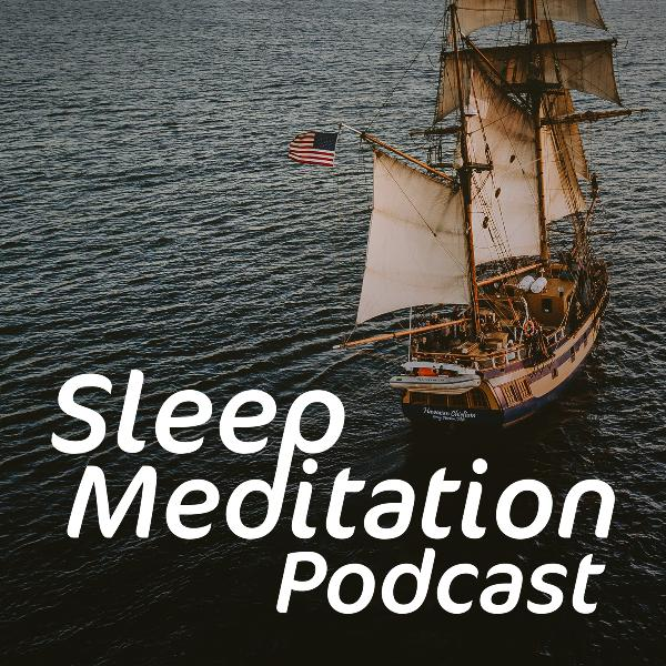 SLEEP AMBIENCE: On board a Pirate Ship - The Captain's Cabin - Tonight's question: Describe a place where you like to fall asleep - Leave a comment in the review👇