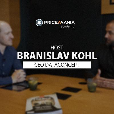 Branislav Kohl (DataConcept) - Ako vďaka zákazníckym dátam násobne zvýšiť ziskovosť v e-commerce