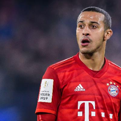 The Agenda: Thiago Alcantara rumours addressed | Liverpool linked with move for Bayern Munich midfielder