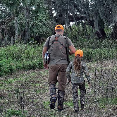 Episode 203: Why Take Kids Hunting?