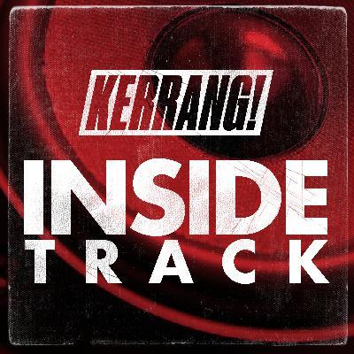 Kerrang! Inside Track - Trailer