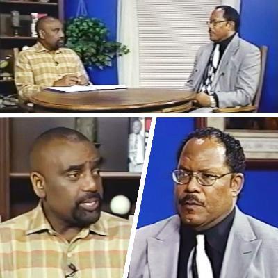 JLP on GLC | Gene Collins, West Texas NAACP (2003)