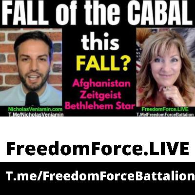 Fall Cabal w/Nick 8.24.21