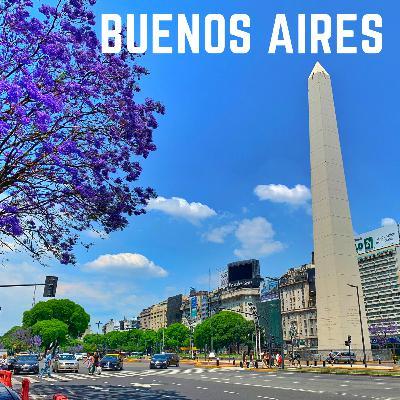 #16: Buenos Aires está barata e ainda mais bonita. Todas as dicas!