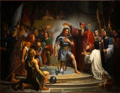 46 – France's First Dynasty